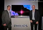 Philips - Smart TV OLED 4K -Ambilight 6