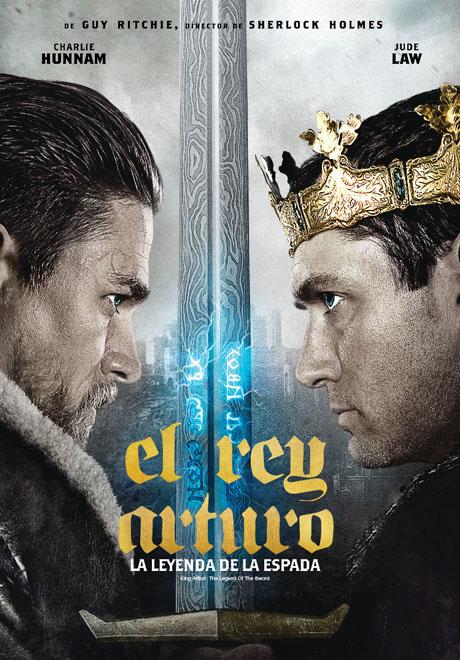 SBP Worldwide - Transeuropa - El Rey Arturo