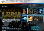 SBP Worldwide - Transeuropa - Harry Potter Box Doble Blu-ray 3