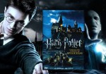 SBP Worldwide - Transeuropa - Harry Potter Coleccion Completa DVD