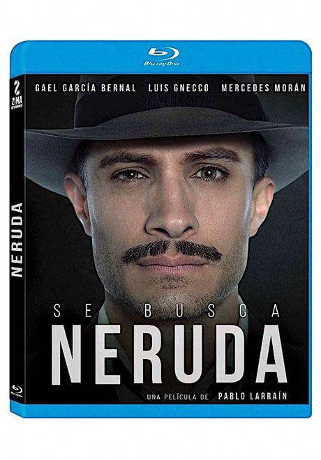 SBP Worldwide - Transeuropa - Neruda