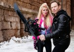 Syfy Latinoamerica - Sharknado 5 - Global Swarming - Aletamiento Global 1