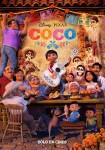 WDSMP - Disney - Pixar - Coco - Afiche