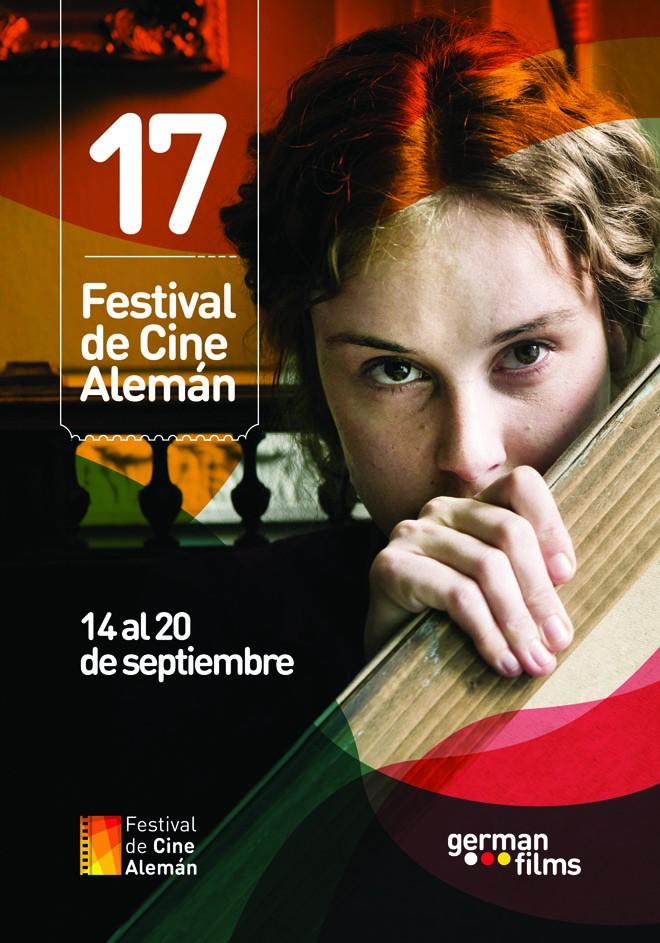 17 Festival de Cine Aleman