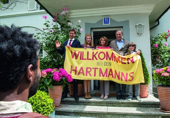 17 Festival de Cine Aleman - Bienvenido a la casa de los Hartmann de Simon Verhoeven