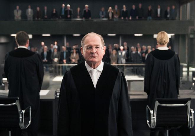 17 Festival de Cine Aleman - El Veredicto de Lars Kraume