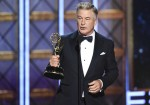 69 Premios Emmy - Emmy Awards - Alec Baldwin - SNL