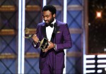 69 Premios Emmy - Emmy Awards - Donald Glover - Atlanta