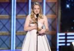 69 Premios Emmy - Emmy Awards - Elisabeth Moss - The Handmaids Tale