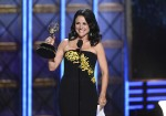 69 Premios Emmy - Emmy Awards - Julia Louis-Dreyfus - Veep
