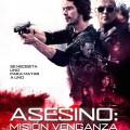 Afiche - Asesino - Mision Venganza