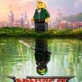 Afiche - LEGO Ninjago - La Pelicula