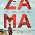 Afiche - Zama