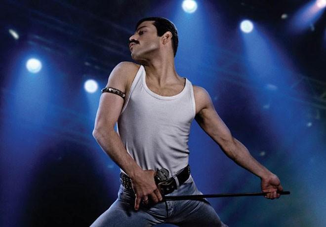 Bohemian Rhapsody - Rami Malek - Freddie Mercury - Queen