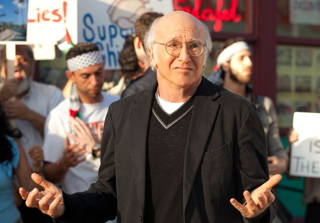 HBO - Curb Your Enthusiasm - Larry David