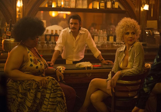 HBO - The Deuce