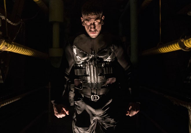 Netflix - Marvel s The Punisher - Jon Bernthal