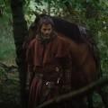 Netflix - Outlaw King - Chris Pine