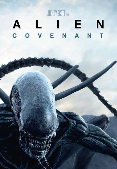 SBP Worldwide - Transeuropa - Alien Covenant