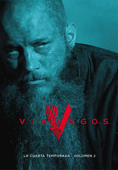 SBP Worldwide - Transeuropa - Vikingos - Temporada 4 - Volumen 2
