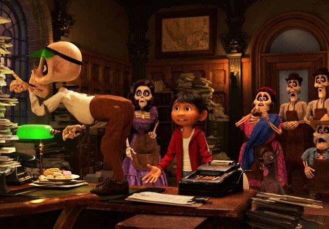 WDSMP - Disney - Pixar - Coco - Nueva Imagen