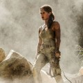 Warner Bros. Pictures - Tomb Raider - Las Aventuras de Lara Croft