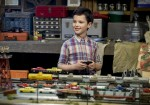 Warner Channel - CBS - Young Sheldon 1