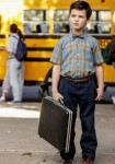 Warner Channel - CBS - Young Sheldon 2