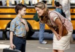Warner Channel - CBS - Young Sheldon 3