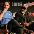 AMC - FOX Premium Series - The Walking Dead - Temp 8 - NYCC