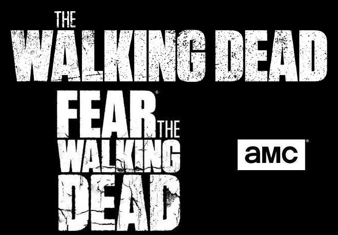 AMC - The Walking Dead - Fear the Walking Dead - Crossover