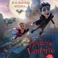 Afiche - El Pequeno Vampiro