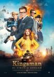 Kingsman: El Círculo Dorado (Kingsman: The Golden Circle)