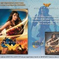 Concurso Mujer Maravilla SBP DVD
