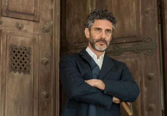 HBO - El Hipnotizador - Leonardo Sbaraglia