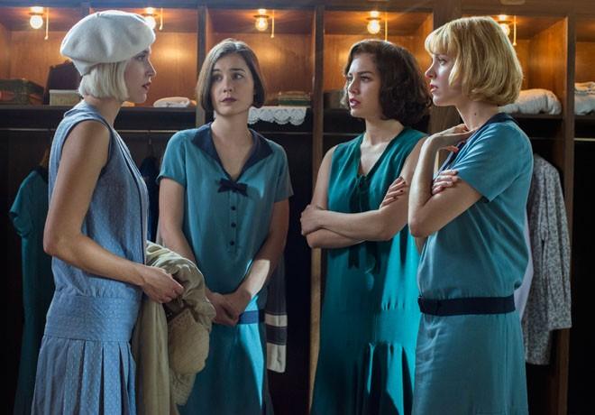 Netflix - Las Chicas del Cable - Temp 2 1