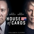 SBP Worldwide - Transeuropa - House of Cards - La Cuarta Temporada Completa - The Complete Fourth Season