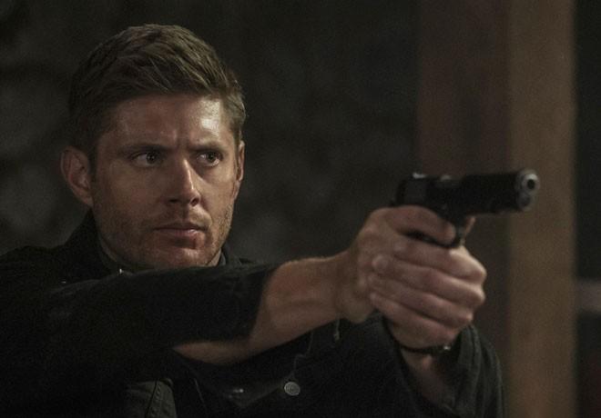 Supernatural - Temporada 13 1