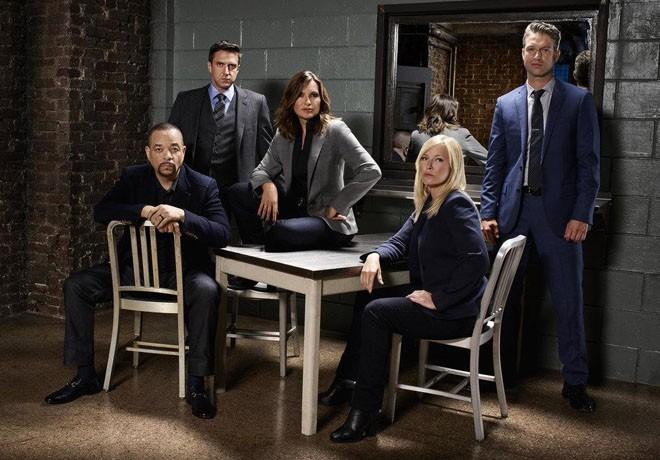 Universal Channel - La Ley y El Orden - Unidad de Victimas Especiales - Temp 19