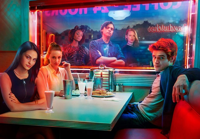 Warner Channel - Riverdale - Temporada 2