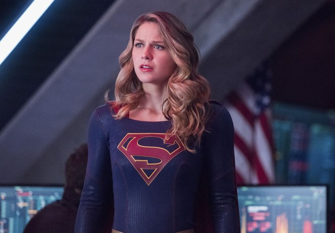 Warner Channel - Supergirl Temp 3 1