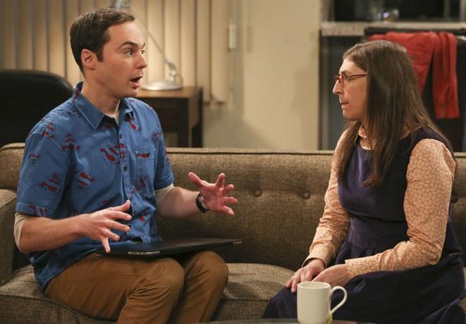 Warner Channel - The Big Bang Theory - Temporada 11