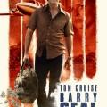 Afiche - Barry Seal - Solo en America