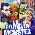 Afiche - La Familia Monster