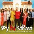 Afiche - Soy tu Karma
