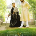 Afiche - Victoria y Abdul