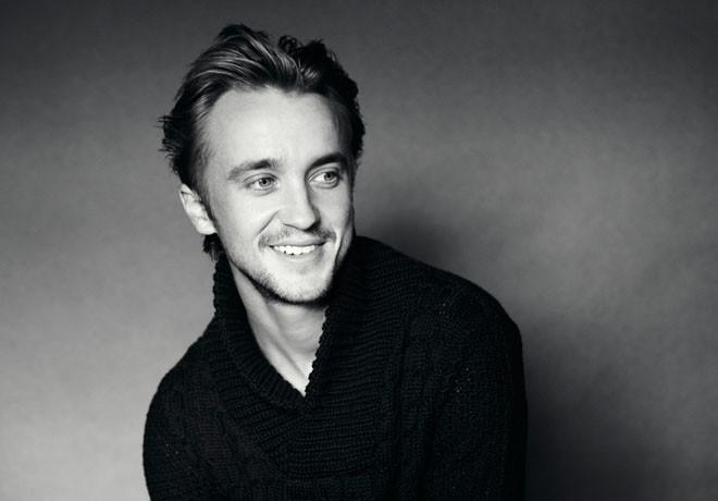Argentina Comic-Con - Tom Felton - Draco Malfoy