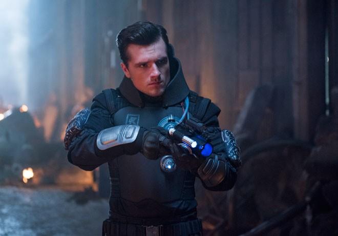 FOX Premium Series - Future Man