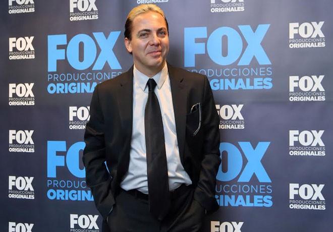 Fox Networks Group Latin America - Cristian Castro - Run Coyote Run