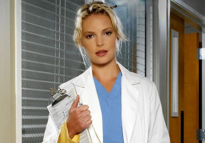 Greys Anatomy - Episodio 300 - Izzie Stevens